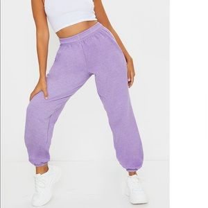 Pants - Pretty little thing sweatpants